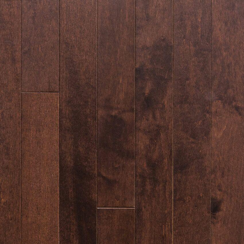 Walnut Maple Engineered Hardwood Flooring
