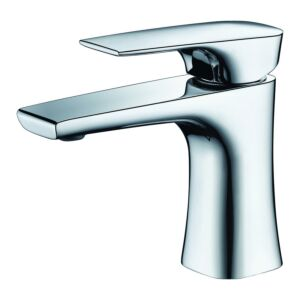 Faucet Lecco - Chrome