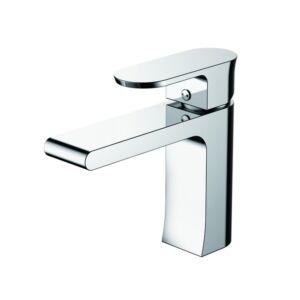 Faucet Manhattan - Chrome