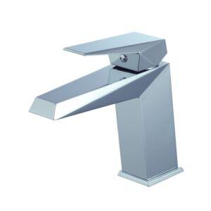 Faucet Prismatic - Chrome