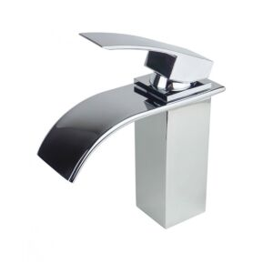 Faucet Waterfall - Chrome
