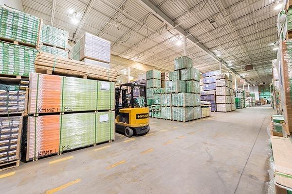 Golden Elite Deco Warehouse